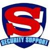 セキュリティサポートロゴ